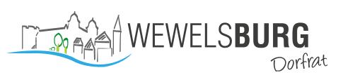Logo Dorfrat Wewelsburg farbig